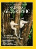 National Geographic Magazine 1988-08, August