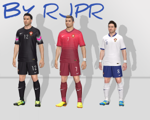 Download Portugal WC 2014 GDB by RJPR