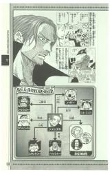 One Piece Blue Data Book