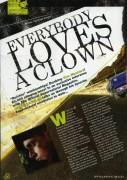 Дженсен Эклз: все любят клоуна!