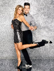 Candace Cameron Bure - Dancing With The Stars Promo Shoot