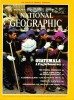 National Geographic Magazine 1988-06, June