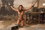Alina Li : 19 Year Old Punished Foreign Exchange Slave - Kink/ SexAndSubmission (2014/ SiteRip)