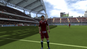 Peruvian kits v1.1 by luispoma95