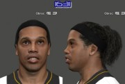 Download Hair model For PES 2014 by ZIUTKOWSKI