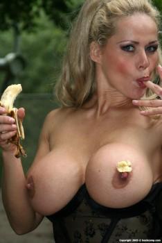 Sasha Lux Nude 92