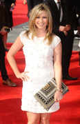 Brooke Kinsella - The Princes Trust Samsung Celebrate Success Awards, London, 12-Mar-14