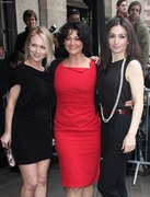 Natalie J Robb - TRIC Awards, aka Television and Radio Industries Club Awards, London, 11-Mar-14
