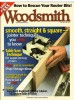 WoodSmith Issue 167, Oct-Nov 2006 – Jointer Techniques