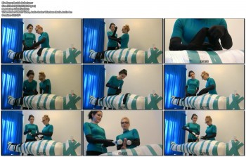 Little Man Attached to Boots(Part 2) (1080 HD).wmv