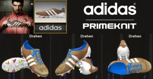 Download PES 2014 Adidas Samba Primeknit FG by Ron69