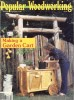 Popular Woodworking – 042, 1988