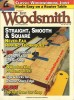 Woodsmith Issue 178, Aug_Sep 2008 – Straight Smooth and Square s