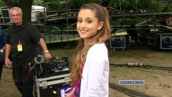 Ariana Grande - Worldwide Day Of Play 2013 1080i