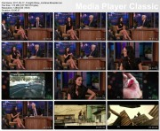 Jordana Brewster - Tonight Show with Jay Leno - 5/17/2011