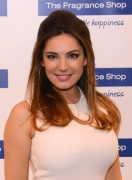 Kelly Brook - New Perfume Launch - March 20 2014