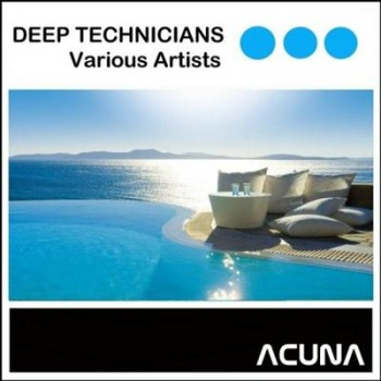 VA - Deep Technicians (2014)