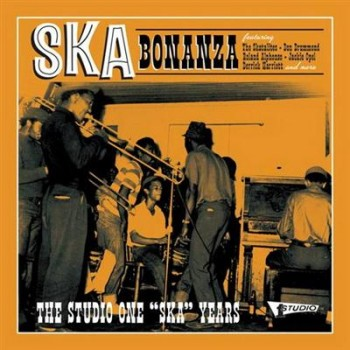 VA - Ska Bonanza ~ The Studio One 'Ska' Years (2006)