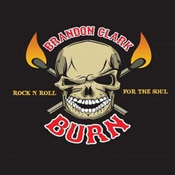 Brandon Clark - Burn (2014)