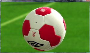 PES2013 Umbro Neo Elite 150 Balls by danyy77
