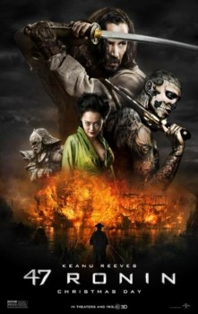 47 Ronin 2013 BRRip XviD MP3-RARBG