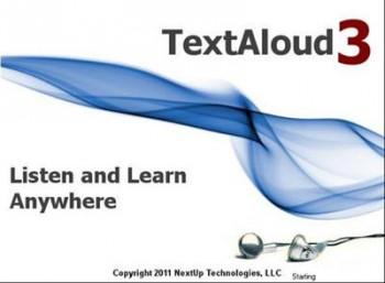 NextUp TextAloud 3.0.65