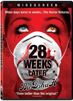 28 Weeks Later 2007 DVDRip XviD - LPD