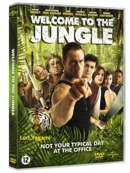 Welcome to the Jungle 2013 Limited BluRay 1080p AAC x264 - Ozlem