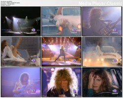 TAWNY KITAEN - music video