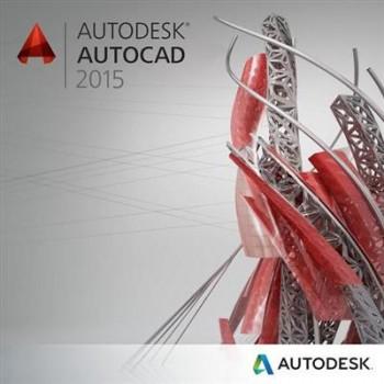 Autodesk AutoCAD V2015 WIN32-ISO