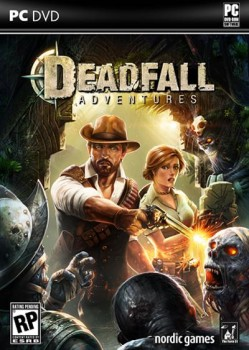 Deadfall Adventures RePack By R.G Mechanics (2013)