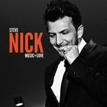 Steve Nick - MusicLove (2014)