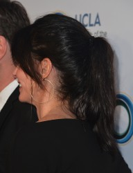 Courteney Cox - UCLA Institute Of The Environment And Sustainability (IoES) An Evening Of Environmental Excellence 3/21/14