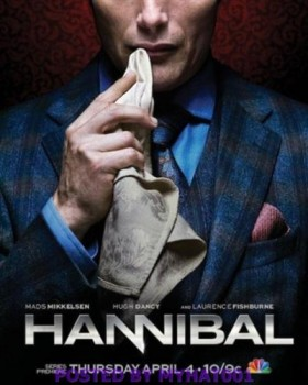 Hannibal S02E04 HDTV 720p X264 - DIMENSION