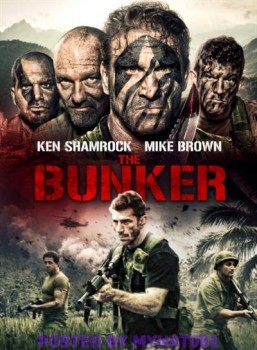 The Bunker (2014) DVDRip AC3 x264 - PLAYNOW