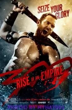 300 Rise Of An Empire (2014) HC Webrip AC3 x264 - TiTAN