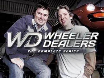 Wheeler Dealers SE02 XviD - FL