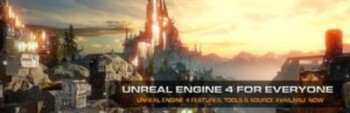 Unreal Engine v4.0.1 Source Code