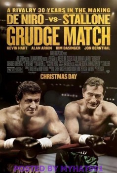 Grudge Match (2013) 720p BluRay x264-SPARKS