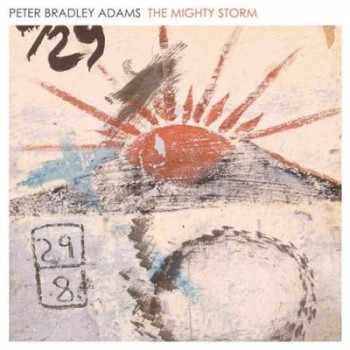 Peter Bradley Adams - The Mighty Storm (2014)