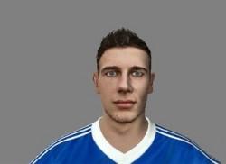 FIFA14 Goretzka Leon by Xandr92Prog
