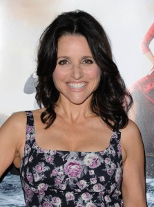 Julia Louis-Dreyfus - 'Veep' Season 3 Premiere in Hollywood 3/24/14
