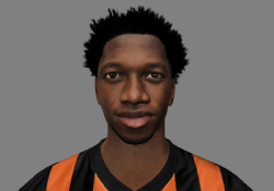 FIFA 14 Fred - Shakhtar Donetsk by murilocrs