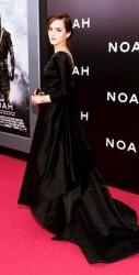 Emma Watson - 'Noah' Premiere in NY 3/26/14