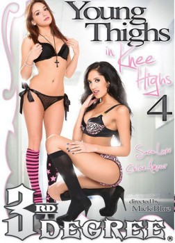 e38914316986250 Young Thighs In Knee Highs 4 (2014)