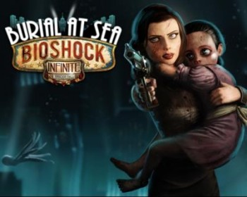 BioShock: Infinite Burial at Sea Episode 2-RELOADED (ENG/PC/2014)