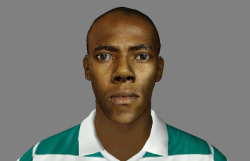 FIFA14 Elias Face - Sporting CP by murilocrs