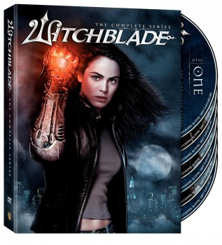 Witchblade - Stagione 1 (2001) [Completa] DVDMux Mp3 ITA ENG