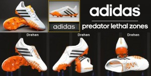 Download Adidas Predator LZ FG TRX by Ron69