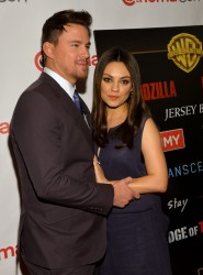Mila Kunis - 'The Big Picture' Presentation at the 2014 CinemaCon in Las Vegas 3/27/14